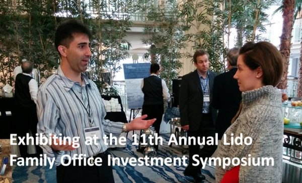 Lido Family Office Investment Symposium | Omni Nano