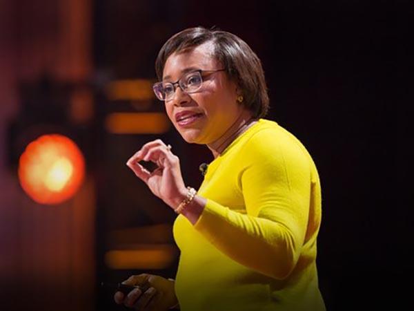 TED Talk about nanotechnology - Paula Hammond