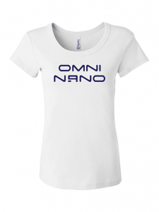 Help Support Omni Nano's Mission to Bring Nanotechnology to Forefront with Merchandise